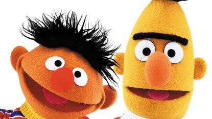 Scenarist bevestigt: Bert & Ernie zijn méér dan goeie vrienden