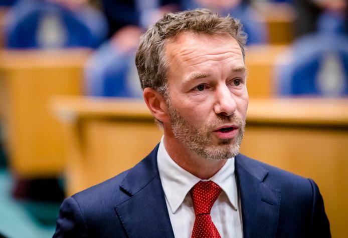 Wybren van Haga (VVD)