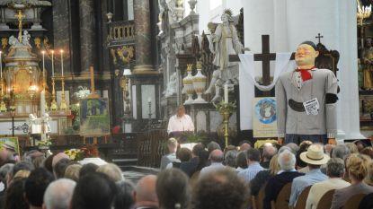 Ninove zegt Rufijn De Decker vaarwel