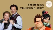 Screentime extra: top 5 John C Reilly-films