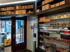 Geen tabak meer bij de super, maakt de sigarenzaak een comeback?