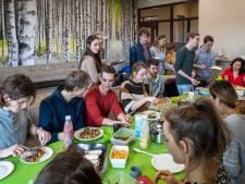 Vegan eten is een trend, nu heeft Wageningen er ook een studentenvereniging voor