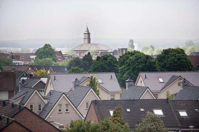 De kerken in Rijssen houden nog slechts diensten die door enkele personen mogen worden bijgewoond.