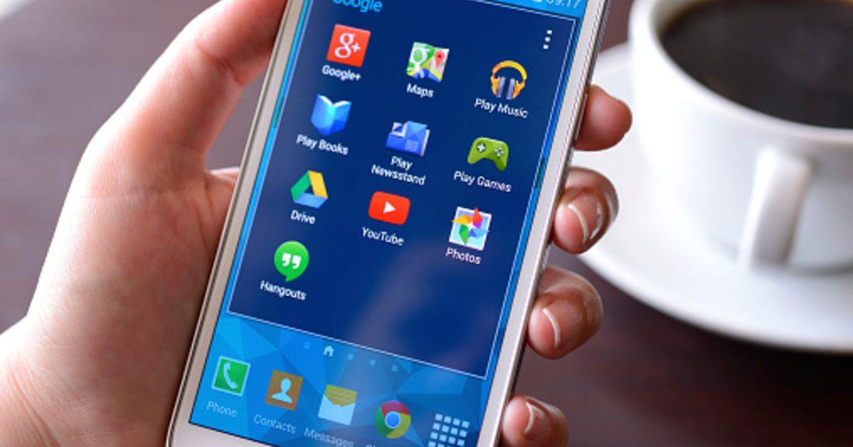 Deze Android-apps kan je best zo snel mogelijk verwijderen van je telefoon