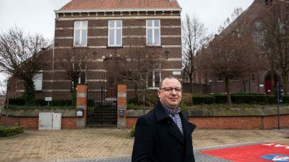 Opstart interimkantoor voor personen met een beperking