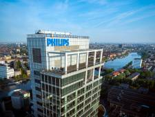 Philips wil meer maken in China: Omzetstijging valt tegen, aandeel onderuit