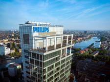 Bonden balen van eindbod Philips-cao