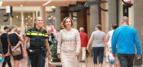 Burgemeester Junius: 'Wees alert op georganiseerde criminaliteit'
