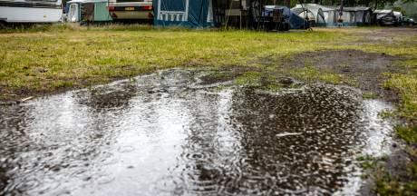 Regenbuien zijn 'druppel op gloeiende plaat' in gortdroge Achterhoek