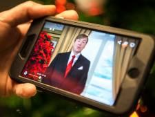 Kersttoespraak dit jaar vanaf paleis Noordeinde