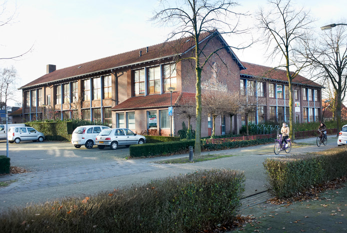 Don Boscoschool in Veghel.