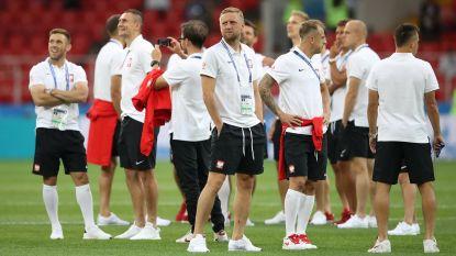 LIVE: Eupen-speler aan de aftrap tegen Polen, waar Teodorczyk op de bank start