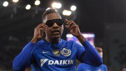 HERBELEEF hoe Club Brugge geen spaander heel liet van Essevee: 5-0!