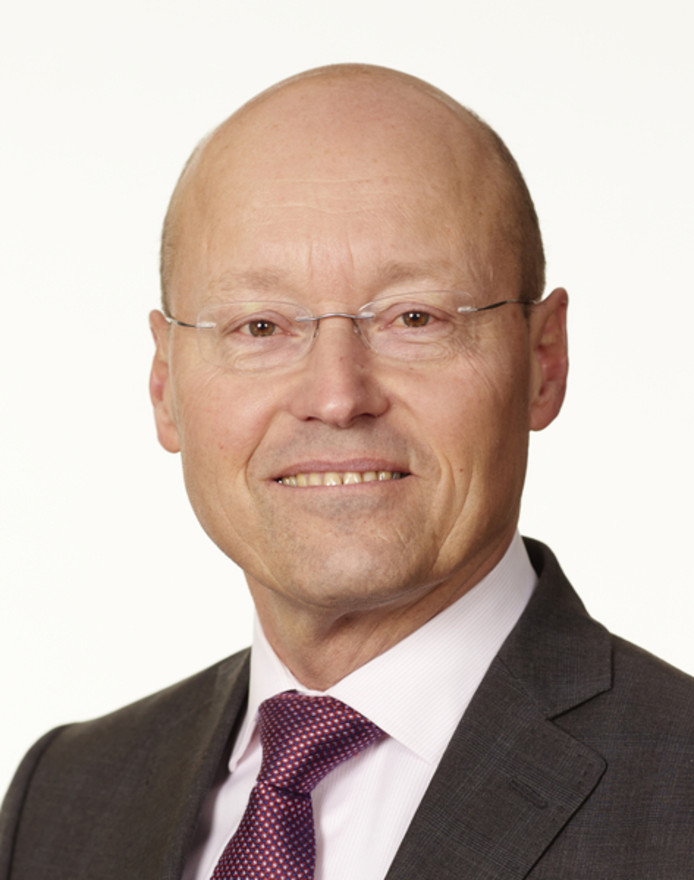 Hans Vereijken.