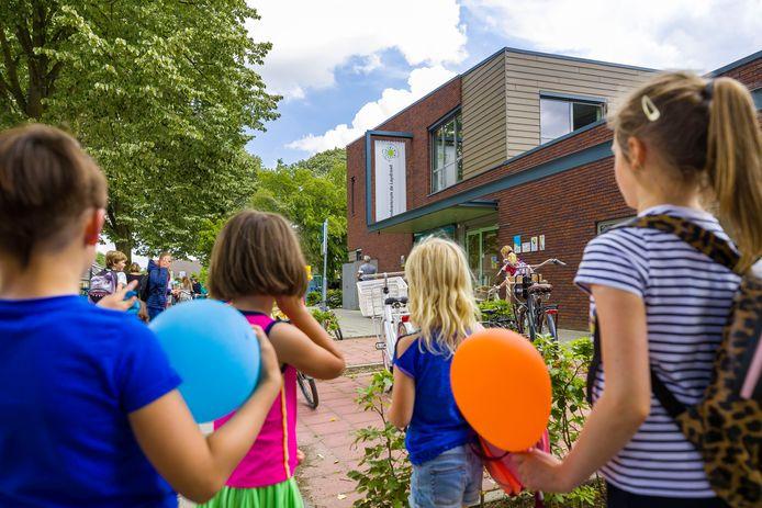 De perikelen rondom kinderopvang De Droomtuin in Cromvoirt zijn nog niet opgelost. De kinderopvang blijft voorlopig nog gesloten.