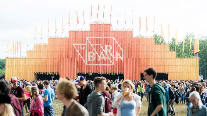 Werchter en Pukkelpop vallen in de prijzen tijdens European Festival Awards