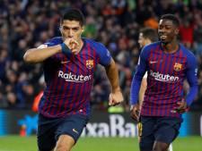 'Dembélé moet beseffen dat het een voorrecht is om voor Barça te spelen'