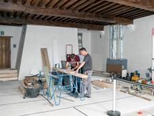 Schatkamers Markiezenhof klaar voor kunst Rijksmuseum