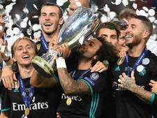 Veel belangstelling voor Europese Super Cup
