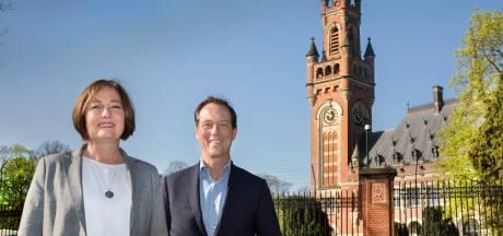Internationaal Den Haag groeit ook geografisch, Raamweg wordt nieuwe entree van Internationale Boulevard