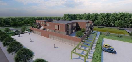 Na 16 jaar eindelijk groen licht voor bouw 18 appartementen in Nagele