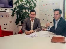 'Meerdere miljoenen' voor uitbreiding van het Rotterdamse bedrijf Helloprint in Europa