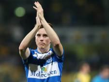Thomas maandag gekeurd en voor 4 jaar naar PSV, club kijkt nog naar verdere versterkingen