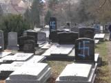Tientallen Joodse graven vernield in Frankrijk