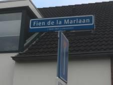 Straatnaambord in Elst geeft verkeerde informatie