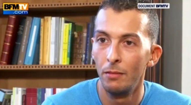 Mohamed Abdeslam.