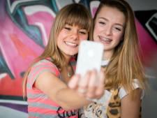 Nederlanders verstoken record aan mobiele data
