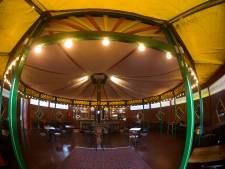 Jeugd Doesburg wil meer feesten in opgeknapte loods LOC 17