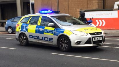Opnieuw reeks steekpartijen in Londen: man steekt vier mensen neer