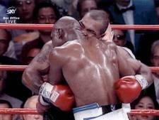 Hoe de beet van Tyson de wereld verbijsterde