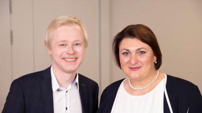 Open Vld Temse levert twee kandidaten voor parlementsverkiezingen