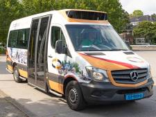 Stadsbus Meppel blijft nog even doorrijden