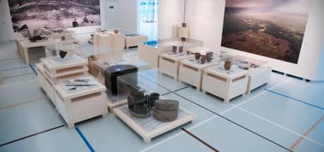 Valkhofmuseum start pop-ups tijdens grote verbouwing