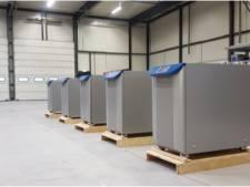 MTT uit Eindhoven verwerft weer Duitse opdracht voor micro gasturbines