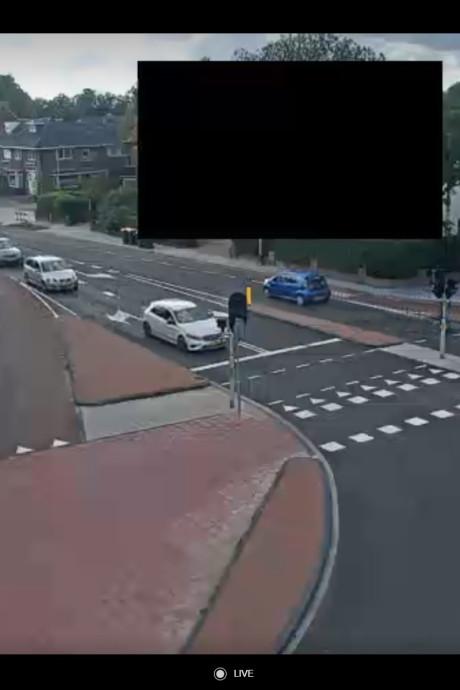 Mogen Deventer verkeerscamera's meekijken tot de voordeur?