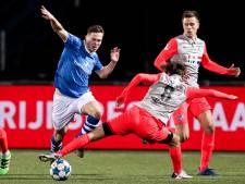"""FC Den Bosch niet als hekkensluiter de winterstop in: ,,En dat is wel heel prettig"""""""
