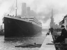 Amerikanen en Britten willen wrak van legendarisch rampschip Titanic beschermen