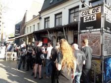 Roadburn barst los in Tilburg, stadscamping stroomt vol