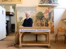 Ootmarsums museum sluit rest van het jaar de deuren: gezondheidsrisico's voor vrijwilligers zijn te groot