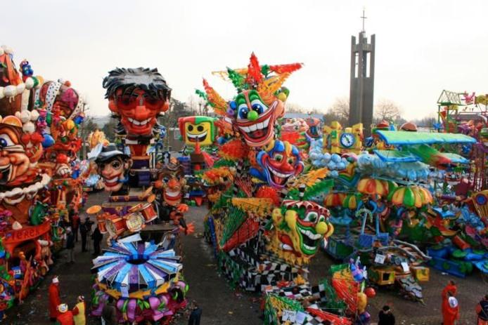 Afbeeldingsresultaat voor carnaval prinsenbeek
