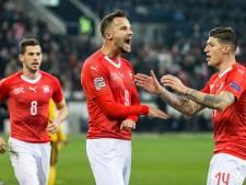 België mist finaleronde na sensationele comeback Zwitserland