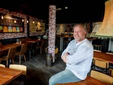 Eigenaar Roy van restaurant Melkbeernke in Denekamp: 'Beste van Nederland... een grote verrassing'
