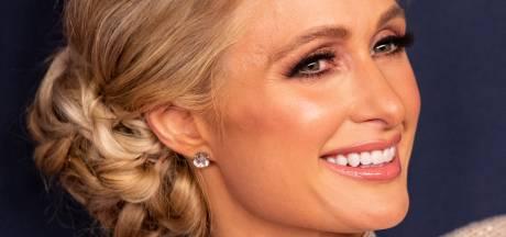 Paris Hilton laat eitjes invriezen: 'Lijkt me enig om kinderen aan te kleden'