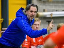 Handbalvereniging Hellas gaat swingen met nieuwe toptrainer