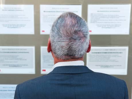 Hoogopgeleide WW'er profiteert weinig van banengroei in Zoetermeerse regio