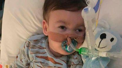 Britse rechter: doodzieke baby Alfie mag niet naar Italiaans ziekenhuis voor behandeling